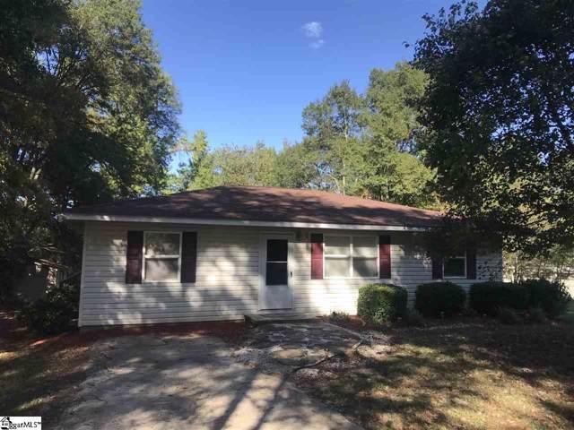207 Ranch Road, Spartanburg, SC 29303 (#1404134) :: Hamilton & Co. of Keller Williams Greenville Upstate