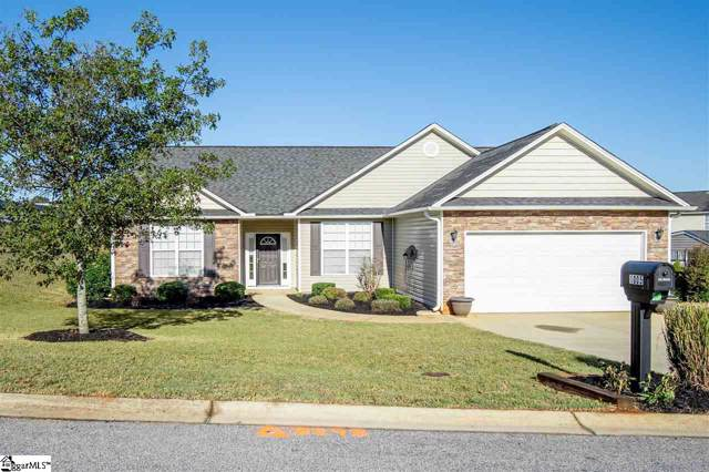 1005 Blythwood Drive, Piedmont, SC 29673 (#1404137) :: The Haro Group of Keller Williams