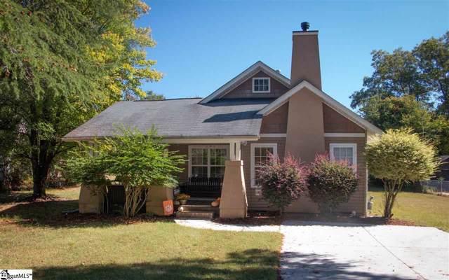 222 Donnan Road, Taylors, SC 29687 (#1404138) :: Hamilton & Co. of Keller Williams Greenville Upstate