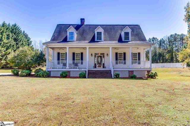 203 Watson Road, Easley, SC 29642 (#1404141) :: The Haro Group of Keller Williams