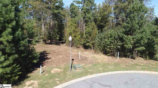 25 Tee Box Lane, Travelers Rest, SC 29690 (#1404142) :: Coldwell Banker Caine