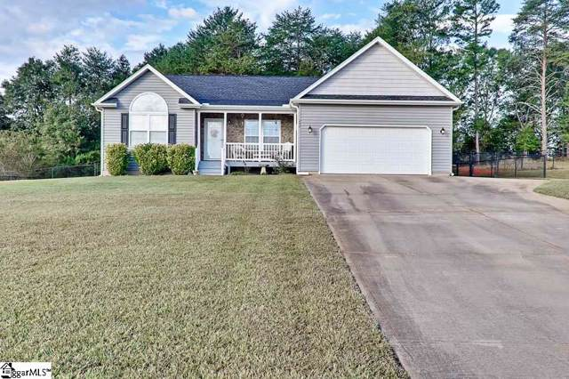 242 Heatherbrook Drive, Lyman, SC 29365 (#1404146) :: The Haro Group of Keller Williams
