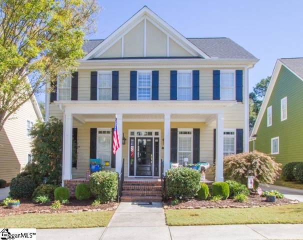 306 Crandon Drive, Greenville, SC 29615 (#1404147) :: The Haro Group of Keller Williams