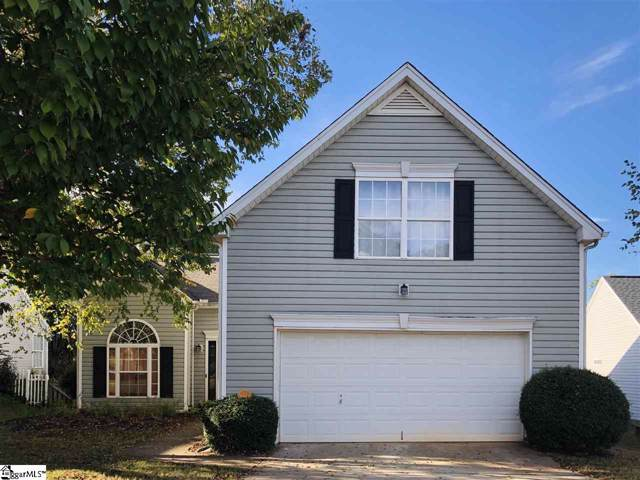 51 Brockmore Drive, Greenville, SC 29605 (#1404152) :: Coldwell Banker Caine