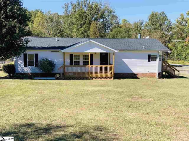 1304 Cheek Road, Greer, SC 29651 (#1404153) :: Hamilton & Co. of Keller Williams Greenville Upstate