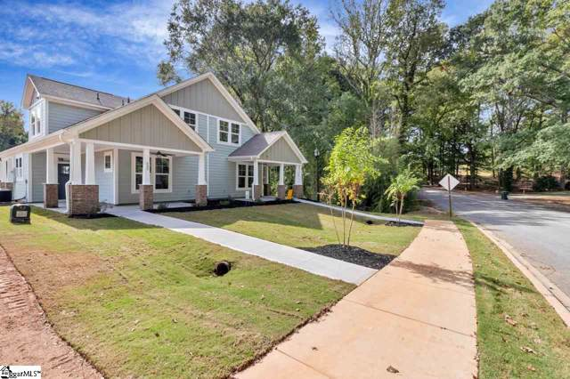 532 Twin Lake Road, Greenville, SC 29609 (#1404163) :: The Toates Team