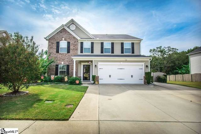 106 Brazos Lane, Simpsonville, SC 29680 (#1404168) :: The Toates Team