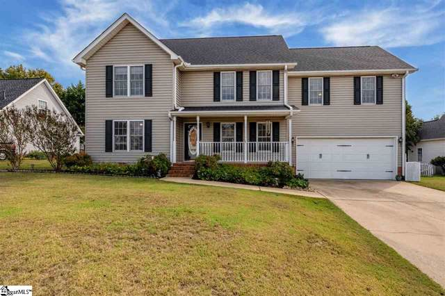 306 Wood River Way, Taylors, SC 29687 (#1404171) :: The Haro Group of Keller Williams