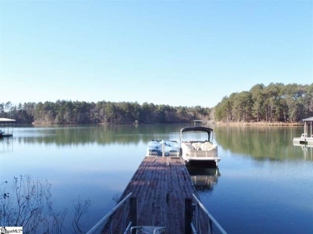 0 Stamp Creek Road, Salem, SC 29676 (#1404172) :: Connie Rice and Partners