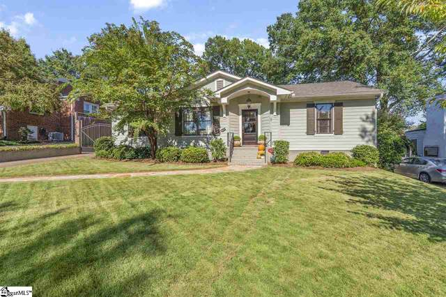 405 Longview Terrace, Greenville, SC 29605 (#1404178) :: Coldwell Banker Caine