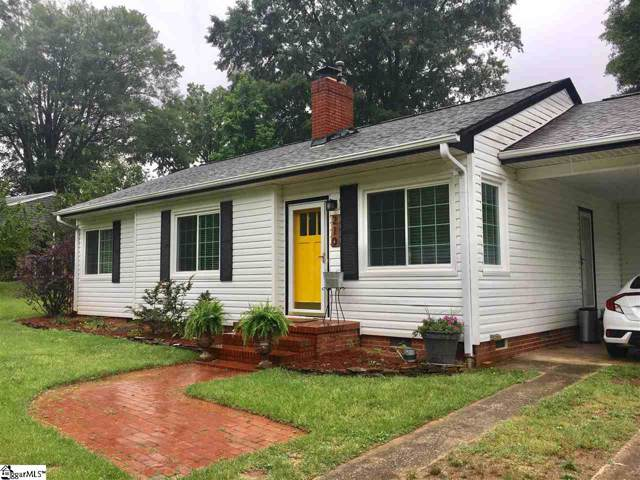 210 Keith Drive, Greenville, SC 29607 (#1404203) :: RE/MAX RESULTS