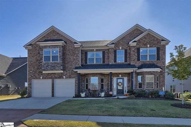 19 Winged Bourne Court, Simpsonville, SC 29680 (#1404204) :: The Toates Team