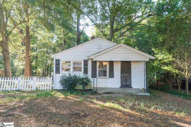 1618 Chapman Road, Anderson, SC 29621 (#1404207) :: Coldwell Banker Caine