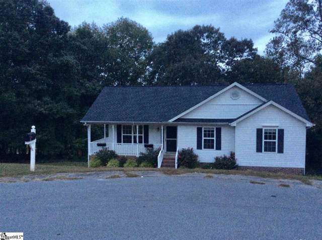 116 Harvard Lane, Easley, SC 29640 (#1404211) :: Coldwell Banker Caine