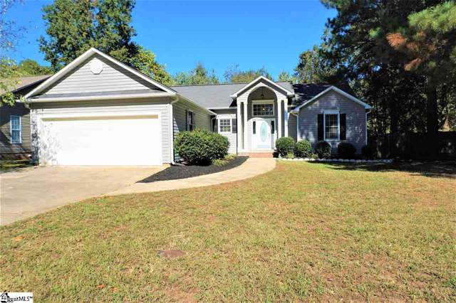 8 Chantilly Rue Court, Simpsonville, SC 29681 (#1404214) :: The Haro Group of Keller Williams