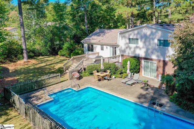 110 Brook Drive, Greenville, SC 29607 (#1404220) :: The Haro Group of Keller Williams