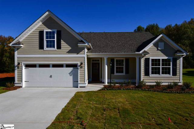 824 Orchard Valley Lane, Boiling Springs, SC 29316 (#1404225) :: Coldwell Banker Caine