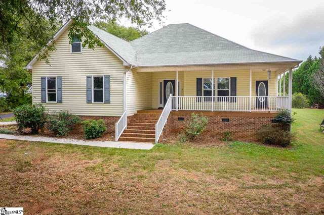710 Osteen Hill Road, Piedmont, SC 29673 (#1404228) :: The Haro Group of Keller Williams