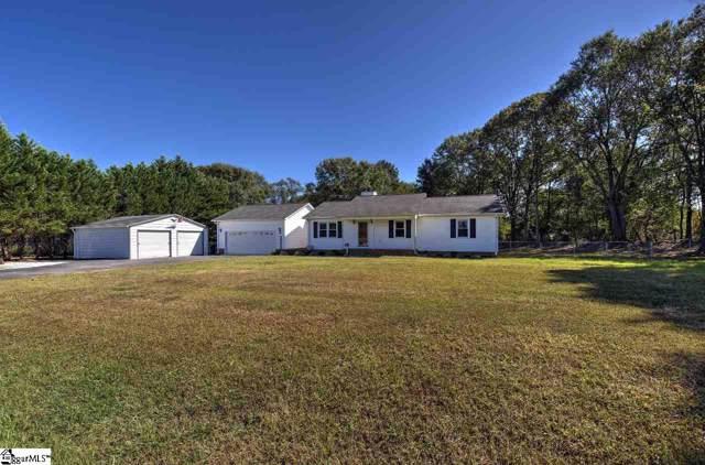 700 Battleground Road, Chesnee, SC 29323 (#1404233) :: Mossy Oak Properties Land and Luxury