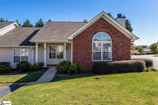 14 Bailess Court, Greer, SC 29650 (#1404235) :: Parker Group