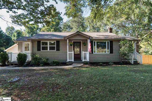 208 W Finger Street, Landrum, SC 29356 (#1404243) :: The Robby Brady Team