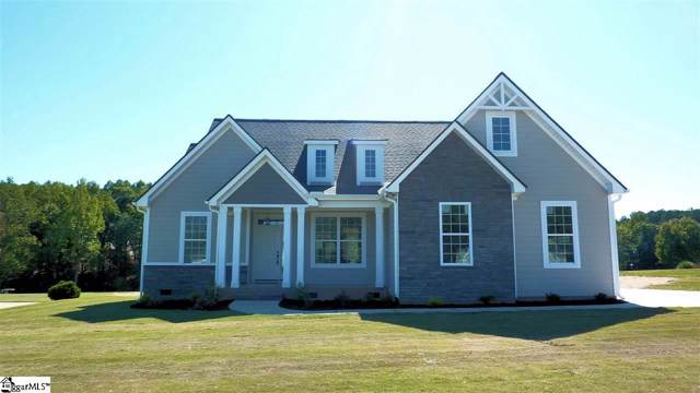 340 Royal Burgess Drive, Campobello, SC 29322 (#1404246) :: The Robby Brady Team