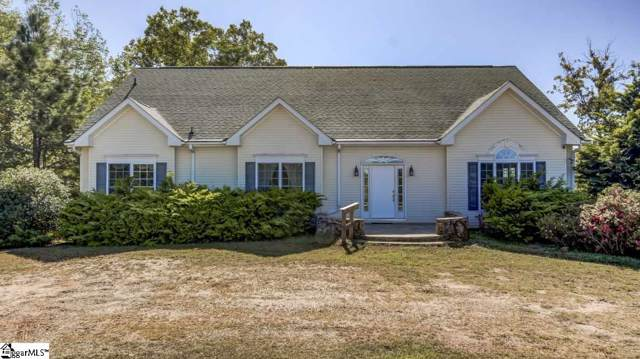 510 Mount Vernon Drive, Tryon, NC 28782 (#1404248) :: Connie Rice and Partners