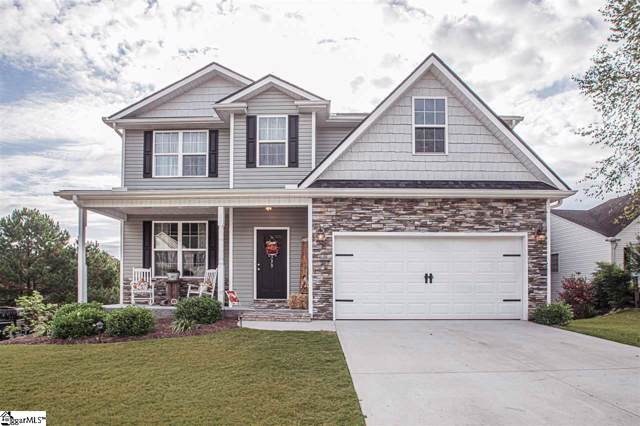 339 Hamilton Parkway, Easley, SC 29642 (#1404250) :: The Toates Team
