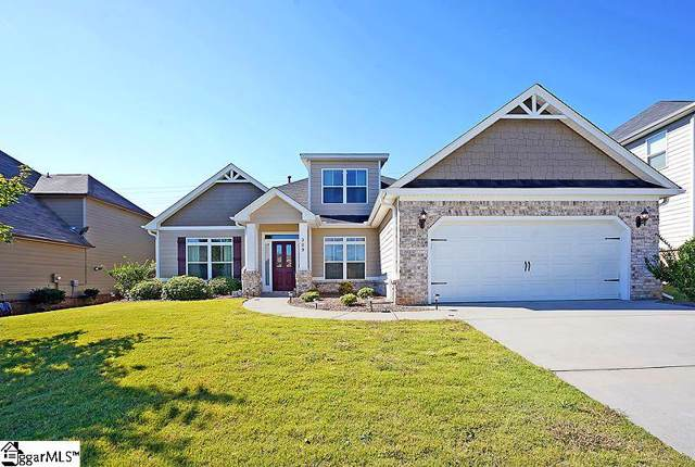 209 Lovelace Court, Simpsonville, SC 29681 (#1404255) :: The Haro Group of Keller Williams