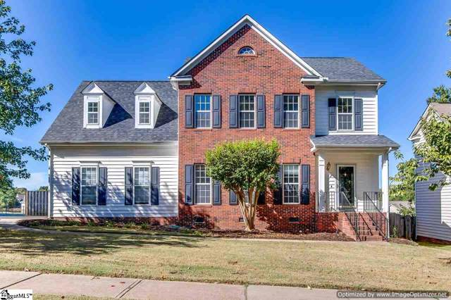 1 Misty Meadow Drive, Greenville, SC 29615 (#1404258) :: The Haro Group of Keller Williams