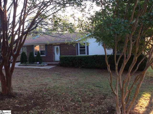 208 Dayton Drive, Easley, SC 29642 (#1404264) :: The Toates Team
