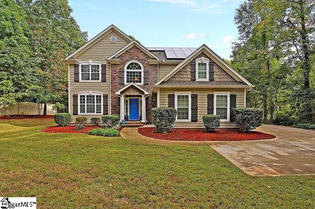 25B W Golden Strip Drive, Mauldin, SC 29662 (#1404271) :: The Haro Group of Keller Williams
