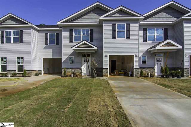 223 Marshland Lane, Greer, SC 29650 (#1404279) :: The Haro Group of Keller Williams