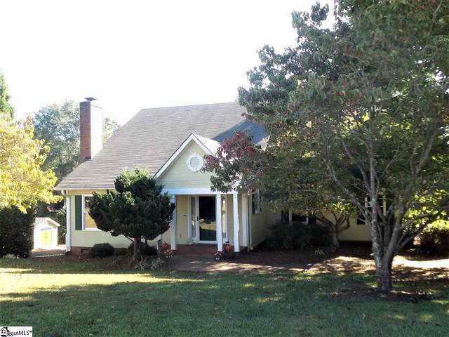 121 Woodcreek Drive, Spartanburg, SC 29303 (#1404291) :: The Robby Brady Team