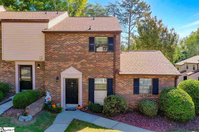 812 Reid School Road Unit 39, Taylors, SC 29687 (#1404299) :: The Toates Team