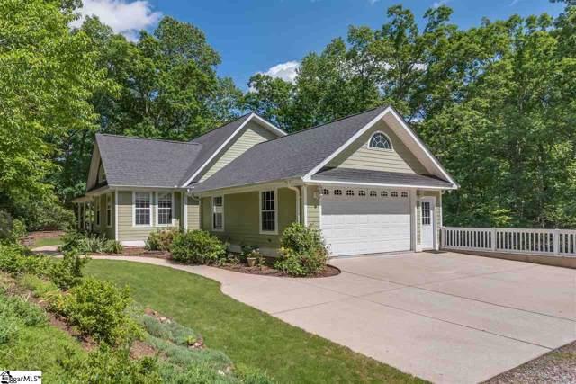 196 Blackbird Lane, Tryon, NC 28782 (#1404308) :: Hamilton & Co. of Keller Williams Greenville Upstate