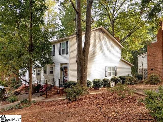 900 N Main Street, Greenville, SC 29609 (#1404310) :: Hamilton & Co. of Keller Williams Greenville Upstate
