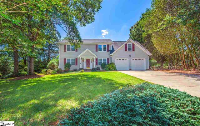 4 Hanson Court, Greenville, SC 29615 (#1404327) :: Hamilton & Co. of Keller Williams Greenville Upstate