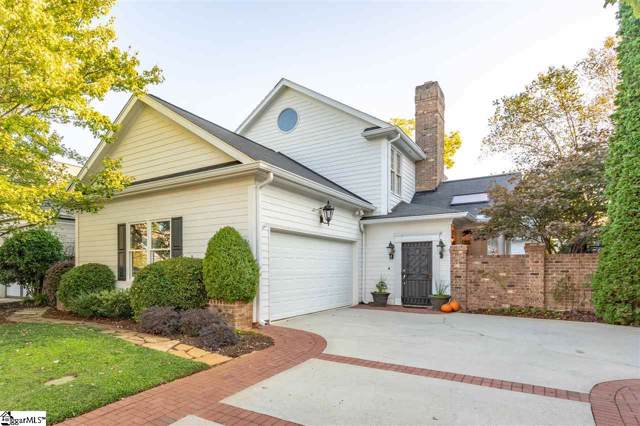 7 Crabapple Court, Greenville, SC 29605 (#1404347) :: The Toates Team