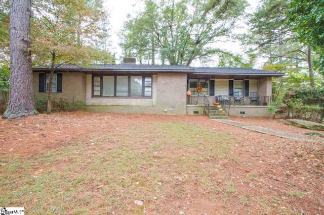 107 Ross Street, Piedmont, SC 29673 (#1404349) :: The Toates Team
