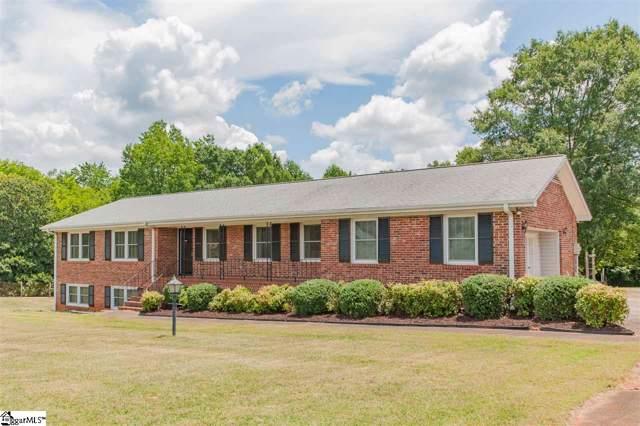1411 N Parker Road, Greenville, SC 29609 (#1404362) :: Mossy Oak Properties Land and Luxury