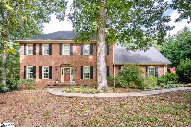 118 Harvest Drive, Easley, SC 29640 (#1404368) :: Hamilton & Co. of Keller Williams Greenville Upstate
