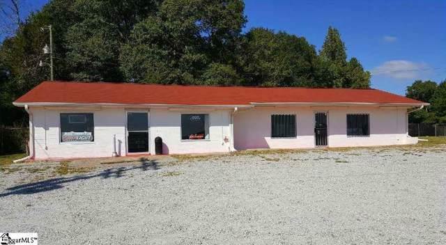 9358 W Highway 76, Gray Court, SC 29645 (#1404374) :: Hamilton & Co. of Keller Williams Greenville Upstate