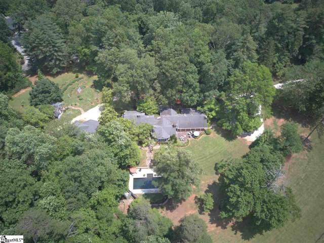171 Ridge Top Road, Tryon, NC 28782 (#1404377) :: J. Michael Manley Team