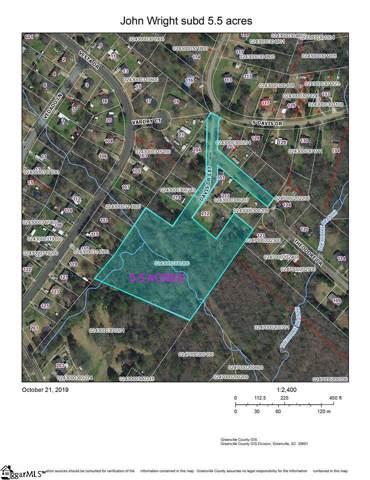213 Davis Drive, Greenville, SC 29611 (#1404383) :: Mossy Oak Properties Land and Luxury