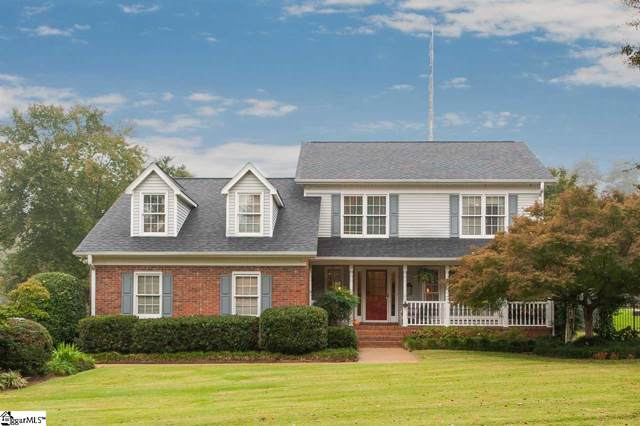 3 Staten Lane, Taylors, SC 29687 (#1404384) :: The Haro Group of Keller Williams