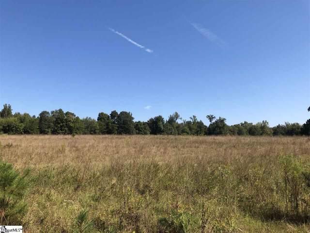 00 Old Calhoun Falls Road, abbeville, SC 29620 (#1404394) :: J. Michael Manley Team