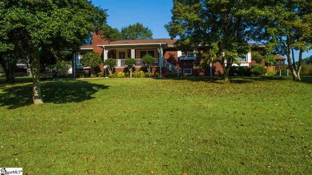 859 Fort Prince Boulevard, Wellford, SC 29385 (#1404425) :: J. Michael Manley Team