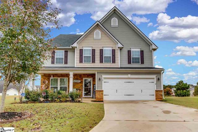 15 Brenau Place, Simpsonville, SC 29681 (#1404438) :: The Toates Team