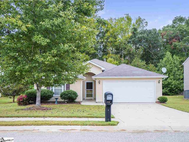 104 Manhassett Court, Greenville, SC 29607 (#1404444) :: The Haro Group of Keller Williams